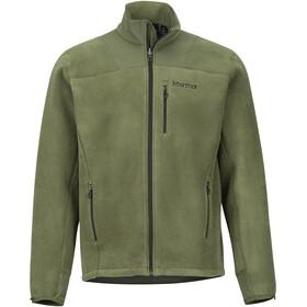 Marmot Bryson Jacket Men Bomber Green